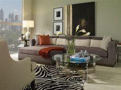 Vanguard Furniture: Room Scene MW_W771-LAL-RAL-LB