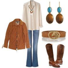 Western Wear...