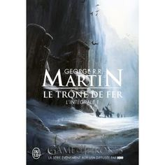 Game Of Thrones, Le trône de fer - Game Of Thrones, Le trône de fer, Volumes 1 à 2 T1