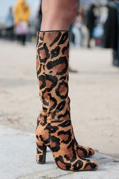 Street style, Paris Fashion Week: The best snaps outside the Fall 2015 shows