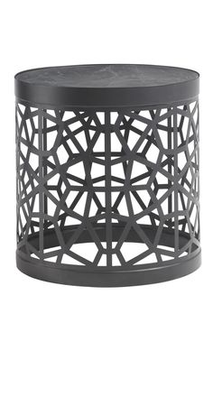 """""""side tables"""" """"accent tables"""" """"end tables"""" By InStyle-Decor.com Hollywood, for…"""
