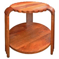 An Art Deco Table | From a unique collection of antique and modern tables at http://www.1stdibs.com/furniture/tables/tables/
