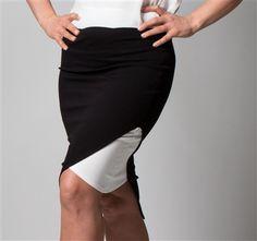 Black And White Skirt, White Skirts, Ballet Skirt, Boutique, Clothes, Style, Fashion, Outfit, Tutu