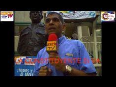 POSTULADO CONSTITUYENTE: DOUGLAS CARABALLO, POR LAS COMUNAS