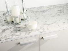 Pin By Lynne Whyte On Kitchen Laminate Worktop Carrara Marble Italian Marble