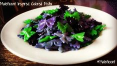 Maleficent Inspired Colored Pasta! April 16, 2014 by Meredith · Leave a Comment 0  maleficentpasta  Looking to have a little fun with ...