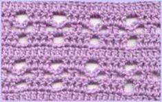 Free Easy Crochet Pattern: #3