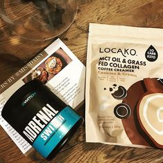 Yesterday Miss Daisys @lowcarbemporium order arrived even came with their newsletter with one of my recipes . Very excited. With her Adrenal Switch and @locakobars creamer which she loves. In their new flavour cookies and cream  X #missrdaisy #racheldaisy #melbourne #melbourneblogger #blogger #recipeblogger #keto #ketodiet #ketoblogger #ketorecipe #recipe #ketomeal #ketoweightloss #ketoaustralia #ketogirl  #ketolifestyle #ketofood #intermittentfasting  #lchf #ketocooking  #ketoforbeginners #keto