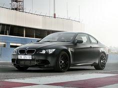 BMW M3 Coupe Frozen Edition (2010 – 2011).