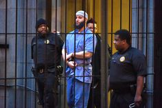 'Serial' podcast subject Adnan Syed is granted a retrial - https://www.aivanet.com/2016/07/serial-podcast-subject-adnan-syed-is-granted-a-retrial/