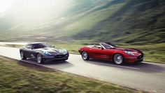 Lyonheart To Manufacture 250 'K' Luxury Sports Cars Including Convertible