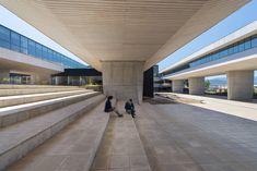 Galería de Liceo Mariano Latorre / Macchi - Jeame - Danus & Boza - Boza - Labbé - Ruiz Risueño - 1