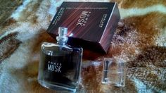 Alive n Kicking: Magnificent Power Musk Fragrance For Men from Orif...
