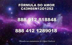 Amor formula