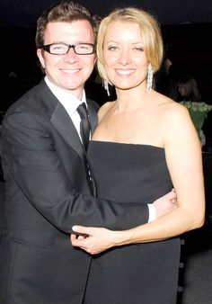 The-couple-have-been-engaged-for-15-years . Rick Astley & Lene