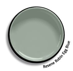 Resene Robin Egg Blue is both grey and blue, a collaboration of hues. From the Resene Karen Walker Paints colour range. Try a Resene testpot or view a physical sample at your Resene ColorShop or Reseller before making your final colour choice. www.resene.co.nz/karenwalker.htm