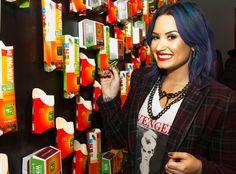 Demi Lovato dio sus confesiones más duras sobre su adicción a las drogas