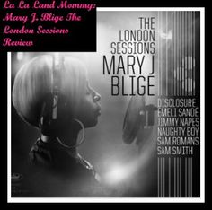 I received a free download of this album for review purposes. All opinions are my own. I have been a huge fan of Mary J. Blige for as long as…