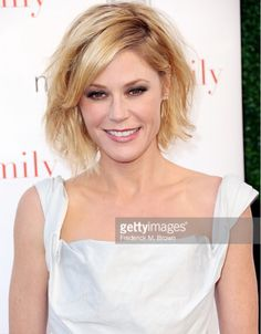 Claire from Modern Family, haircut