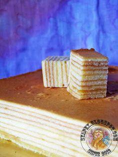 Resep Kue Bingka Cake Ideas and Designs