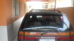Expo minivan 7 lugares - 1994