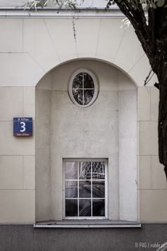 ul. Pługa 3, Stara Ochota, Warszawa