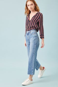 beef9c05ae 46 Best Bottoms & Jeans images in 2019 | Jeans, Stretch denim, Will ...