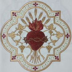 Consecration of Louis XVI, King of France, to the Sacred Heart of Jesus - Nobility and Analogous Traditional Elites