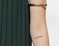 Alice In Wonderland - Tattoologist
