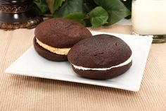 33 Best Weight Watchers Dessert Recipes with SmartPoints – The Dish by KitchMe