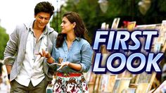 Dilwale Trailer is here Watch Out Now