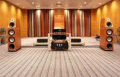 Hifi Speakers, Stereo Amplifier, Hifi Audio, Home Theater, Sound Room, Audio Room, High End Audio, Recording Studio, Audiophile