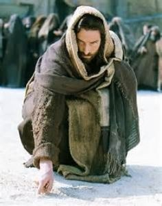 "It was the late Dallas Willard who was fond of saying, ""Jesus Christ is the smartest man who ever lived."" Have you ever thought of Jesus. Croix Christ, Jean 3 16, John 8, Jesus Christus, Jesus Pictures, My Jesus, Jesus Faith, King Jesus, Mel Gibson"