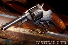 Soviet Nagant Revolver | Mosin Nagant Revolver