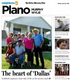 07/20 Know Your Neighbor: Plano/Murphy/Wylie