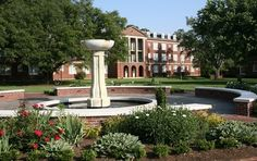 Meredith College <3