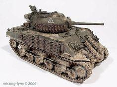 M4A2 Pacific Sherman