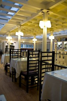 The Willow Tearooms are tearooms at 217 Sauchiehall Street, Glasgow, Scotland, designed by internationally renowned architect Charles Rennie Mackintosh, which opened for business in October 1903.