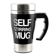 Self Stirring Coffee Mug - gr8grab