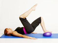 Small Squishy Exercise Ball : 1000+ images about SOFT BALL on Pinterest Pilates, Pilates workout and Medicine ball