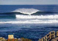 Margaret River, Western Australia world class surfing