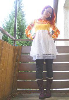 lace.dress handmade by mein Morgenstern