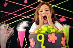 Festa infantil – Aniversário 9 anos da Raquel -2016 – Livia C Fotografias e Blog