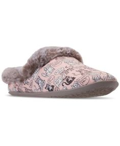 11cfd4c7cc6 Women s Bobs For Cats Beach Bonfire - Cuddle Kitties Slip On Casual Shoes  from Finish Line