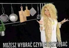 wszystkie memy z neta :v # Humor # amreading # books # wattpad Very Funny Memes, Bad Memes, Wtf Funny, Maybe Meme, Polish Memes, Weekend Humor, Cute Animal Memes, Happy Photos, Stuff And Thangs