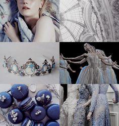 Beauxbatons Academy of Magic 1/2