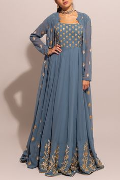 Party Wear Indian Dresses, Designer Party Wear Dresses, Indian Gowns Dresses, Indian Bridal Outfits, Indian Fashion Dresses, Kurti Designs Party Wear, Dress Indian Style, Indian Designer Outfits, Lehenga Designs