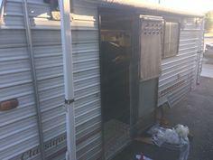 Find Caravans ads in Melbourne Region, VIC. Hidden Safe, Caravans For Sale, Double Beds, The Hamptons, Bench, Walls, Paint, Outdoor Decor, Tops