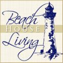 Beach Inspired Home & Wedding Chic Vintage Gifts