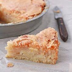 David Rocco's apple yogurt cake Recipe - ZipList